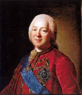 Никита Иванович Панин
