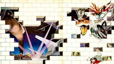 23 ноября в 1979 году группа Пинк Флойд выпустила свой легендарный альбом «Стена»