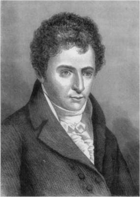 14 ноября в 1765 году родился изобретатель первого парохода Роберт Фултон