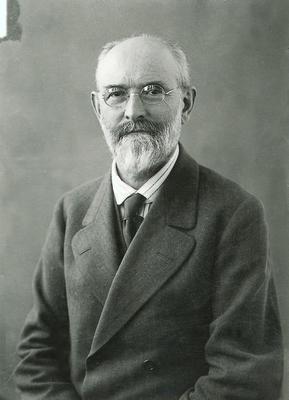 В 1861 году родился немецкий инженер Роберт Бош