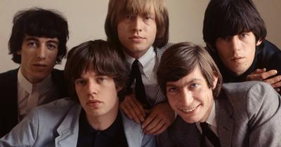 ''Rolling Stones''