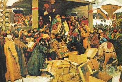 В 1883 году Александр III утвердил мнение Государственного совета о даровании раскольникам некоторых гражданских прав
