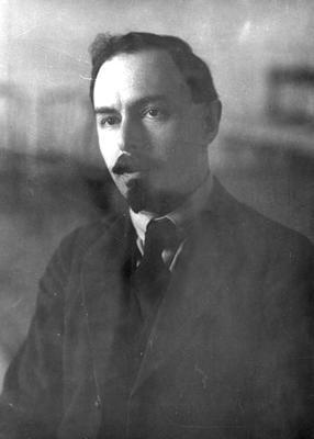Григорий Яковлевич Бриллиант