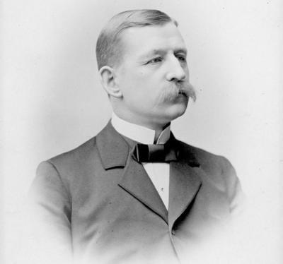шведский инженер Соломон Август Андре