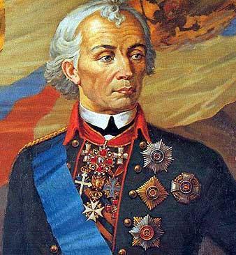 7 ноября в 1794 году Екатерина Вторая получила депешу Александра Суворова о взятии польской столицы