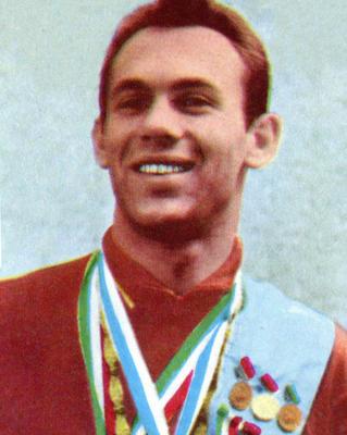 Валерий Брумель