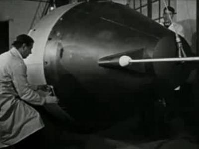 рекордный по силе за всю историю человечества взрыв