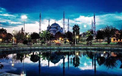 Турция стала первой на Ближнем и Среднем Востоке республикой