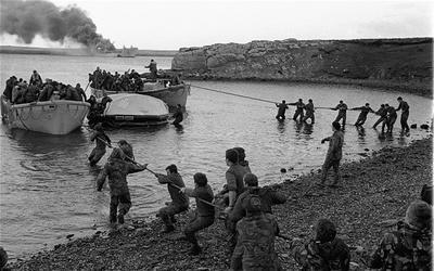 Фолклендская война