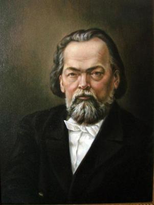 Плевако Федор Никифорович