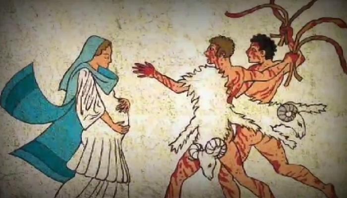 Как появился День всех влюбленных