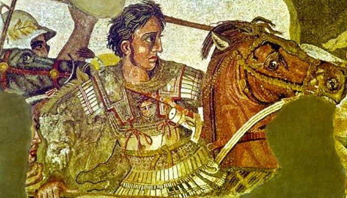 Факты о жизни и смерти Македонского