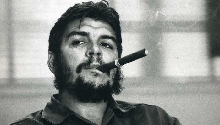 История команданте Че Гевары