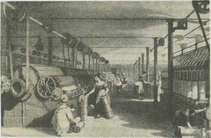 Англия 19 век доклад 8424