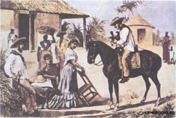 Латинская америка в начале 20 века реферат 1753