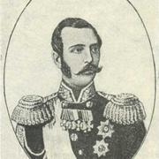 Александр II — российский император с 1855 г