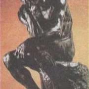 Мыслитель, 1880. Огюст Роден (1840—1917)