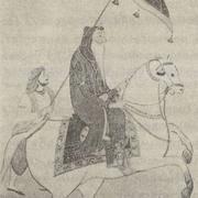 Ранджит Сингх — великий правитель (махараджа) сикхов