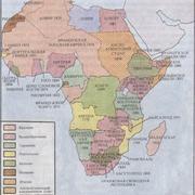Борьба европейских держав за Африку в XIX в