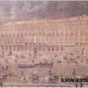 Венский конгресс: работа коронованных особ и дипломатов сопровождалась пышными церемониями