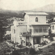 В 1919 году дом Чехова в Ялте был объявлен национальным достоянием
