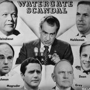 В 1973 году в Сенате США начались слушания по так называемому «Уотергейтскому делу»