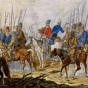 Индийский поход (1801)