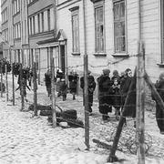 29 ноября в 1941 году были расстреляны десятки тысяч узников Рижского гетто