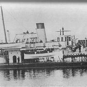 """В 1893 году в Финском заливе затонул российский броненосец """"Русалка"""""""