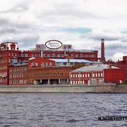 Бисквитная фабрика Товарищества Эйнем
