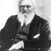 Альфред Рассел Уоллес