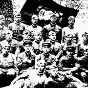 В 1940 году в СССР начались сборы командиров полков