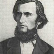 Портрет Константина Ушинского