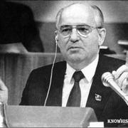 В 1986 году в Москве завершил работуXXVII съезд КПСС.