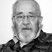 Алан Силлитоу