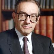 Алан Гринспен