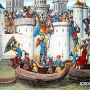 Четвёртый крестовый поход