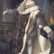 В 1774 году после кончины Людовика Пятнадцатого на французский престол взошел его 19-летний внук Людовик Шестнадцатый