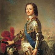 В 1682 году стрельцы подняли в Москве мятеж против десятилетнего царя Петра