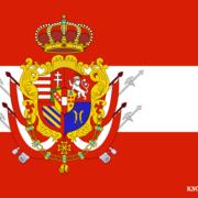 В 1808 году великое герцогство Тосканское было включено в состав Французской империи с сохранением автономности