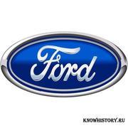 """В 1903 году была основана компания """"Форд мотор компани"""""""