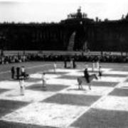 """""""Живые шахматы"""""""