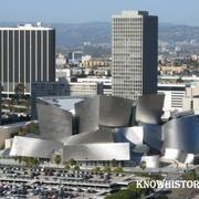 В 1781 году испанские колонисты заложили первое поселение на том месте, где сегодня стоит Лос-Анджелес