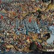 В 1514 году московское войско потерпело сокрушительное поражение от литовско-белорусской рати