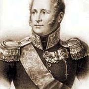 В 1805 году русский император Александр I объявил войну Франции