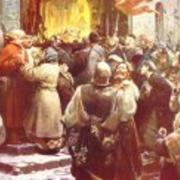гетман Богдан Хмельницкий и Войско Запорожское