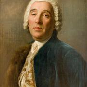 В 1763 году императрица Екатерина II отпустила в отставку архитектора архитектора Франческо Бартоломео Растрелли