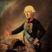 В 1794 году русские войска под командованием Александра Суворова взяли штурмом Варшаву