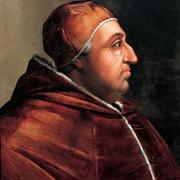 Папа Римский Александр Шестой