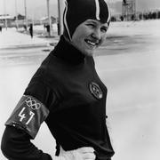 Шестикратная олимпийская чемпионка Лидия Скобликова